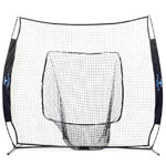 A Baseball Training Net or Throwing Net
